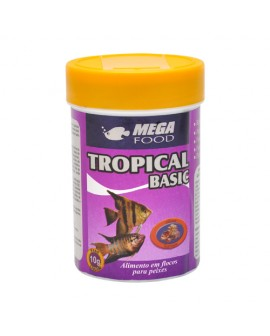 MEGA FOOD TROPICAL BASIC 10g