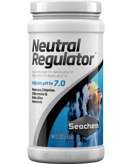SEACHEM NEUTRAL REGULATOR 50g